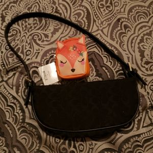 Small guess bag and coin purse